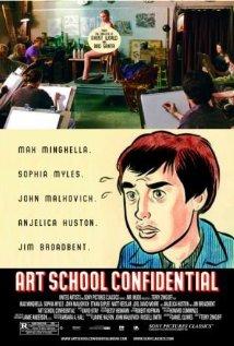 Watch Art School Confidential Online