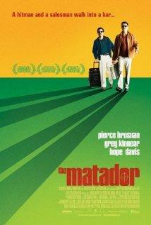 Watch The Matador Online