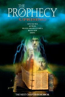 Watch The Prophecy: Uprising Online