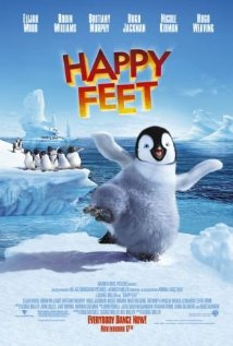Watch Happy Feet Online