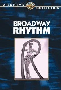 Watch Broadway Rhythm Online