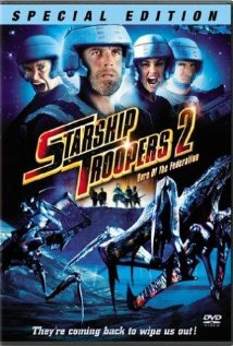Watch Starship Troopers 2: Hero of the Federation Online