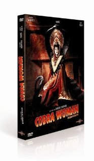 Watch Cobra Woman Online