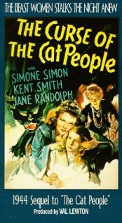 Watch The Curse of the Cat People Online