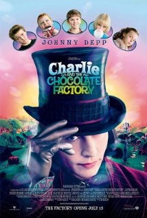 Watch Charlie and the Chocolate Factory Online
