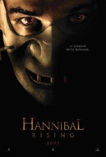 Watch Hannibal Rising Online