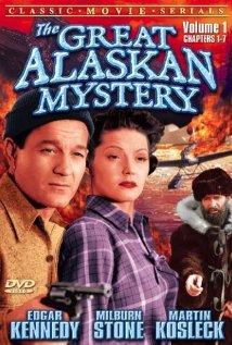 Watch The Great Alaskan Mystery Online