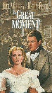 Watch The Great Moment Online