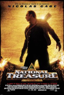 Watch National Treasure Online
