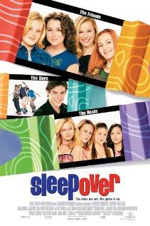 Watch Sleepover Online