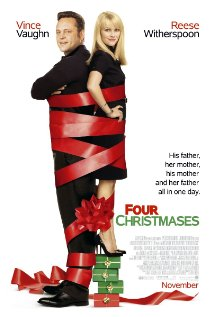 Watch Four Christmases Online
