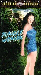Watch Jungle Woman Online