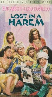 Watch Lost in a Harem Online