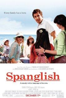 Watch Spanglish Online