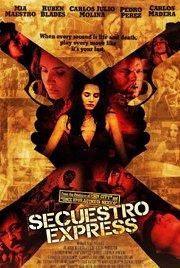 Watch Secuestro express Online