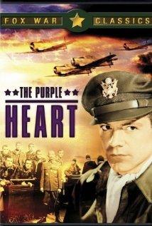 Watch The Purple Heart Online