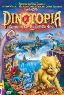 Watch Dinotopia: Quest for the Ruby Sunstone Online
