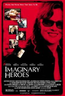 Watch Imaginary Heroes Online