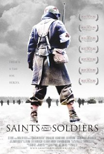 Watch Saints and Soldiers Online