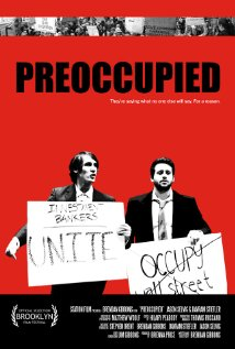 Watch Preoccupied Online