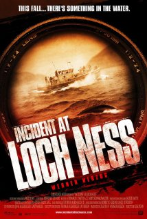 Watch Incident at Loch Ness Online