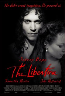 Watch The Libertine Online