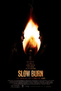 Watch Slow Burn Online