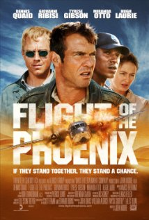 Watch The Flight of the Phoenix Online