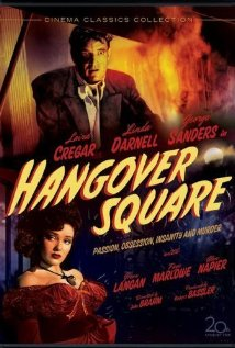 Watch Hangover Square Online