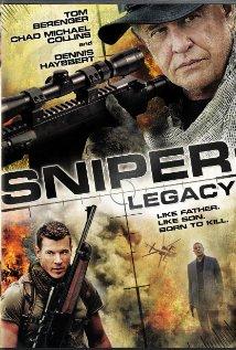 Watch Sniper: Legacy Online