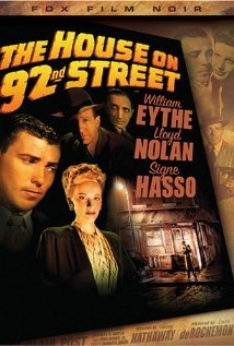 Watch The House on 92nd Street Online