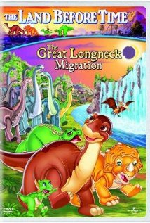 Watch The Land Before Time X: The Great Longneck Migration Online