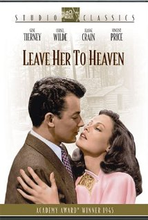 Watch Leave Her to Heaven Online