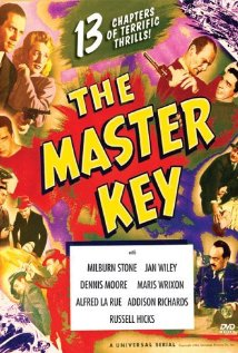 Watch The Master Key Online