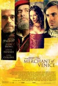Watch The Merchant of Venice Online