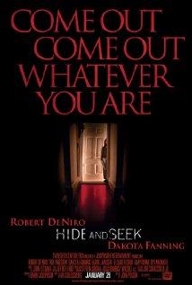 Watch Hide and Seek Online