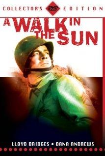 Watch A Walk in the Sun Online