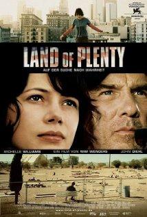 Watch Land of Plenty Online