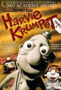 Watch Harvie Krumpet Online