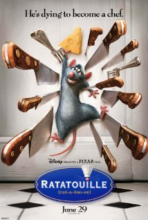 Watch Ratatouille Online