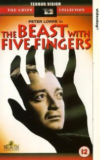 Watch The Beast with Five Fingers Online
