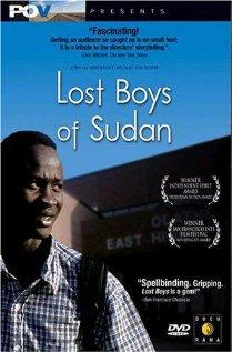 Watch Lost Boys of Sudan Online