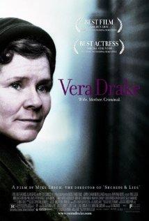 Watch Vera Drake Online