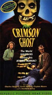 Watch The Crimson Ghost Online