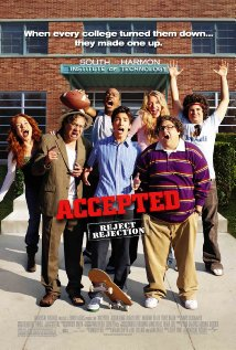 Watch Accepted Online