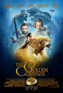Watch The Golden Compass Online
