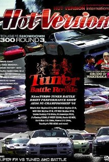 Watch Hot Version International: Tuner Battle Royale Online