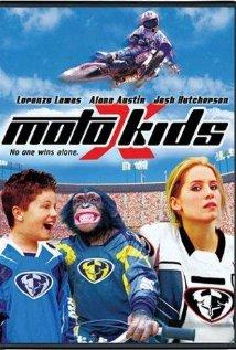 Watch Motocross Kids Online