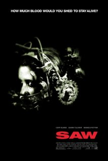 Watch Saw Online