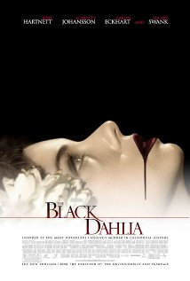 Watch The Black Dahlia Online